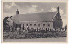 Denmark; Sønderho Church, Fanø, Cathedral, Unposted  PPC, by Henry Christensen