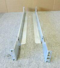 More details for netapp 404-00078 404-00079 ds2246 ds4246  rack mount rails kit left + right