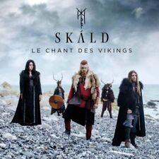 Audio CD Skald - Vikings Chant