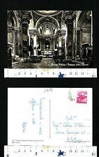 BORGO VELINO (RI) - INTERNO DELLA CHIESA - 54088