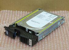 EMC 005048808 300Gb 10K FC Fibre channel Hot plug Hard disk Drive TW656