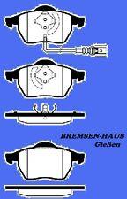 Bremsbeläge vorne Seat Leon  Bj 99-06  96kW-150kW