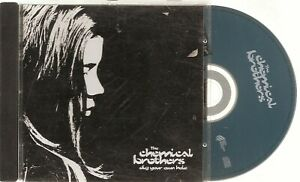 """The Chemical Brothers - """"Dig Your Own Hole"""""""