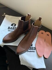 Bared Ladies Boots Size 41