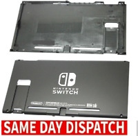 Rear Cover For Nintendo Switch Replacement Housing Battery Shell Panel UK