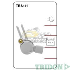 TRIDON STOP LIGHT SWITCH FOR Holden Captiva 02/11-06/12 3.0L(LF1)  (Petrol)