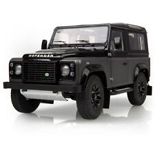 Genuine Land Rover Gear - DEFENDER AUTOBIOGRAPHY 1:18 SCALE MODEL- 51LDDC966BKW