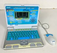 VTech Challenger Laptop With Mouse Children's Computer