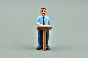 "Homies - Preacher Teacher - Mini Figure 1"" Lil"