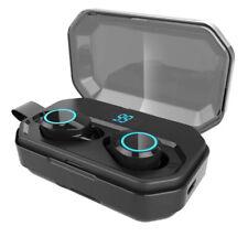 IPX7 Waterproof Wireless Earphones