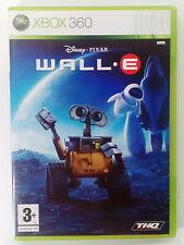 Wall-E Wall E Xbox 360 europäische PAL gebraucht guter Zustand (wir kombinieren Versand)