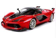 Bburago 1:18 Signature Ferrari FXX K NO.88 Diecast Model Racing Car Vehicle