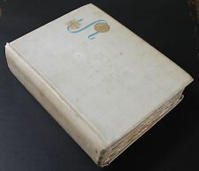 RANJITSINHJI. The Jubilee Book of Cricket. Limited, Signed.  1897.