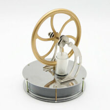Low Temperature Stirling Engine Motor Model Steam Heat Education Toys