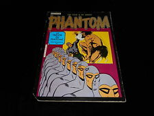 Lee Falk & Sy Barry : Phantom : Le trésor du fantôme EO Sagédition 1983