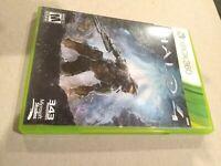 Halo 4 Microsoft Xbox 360 Ships from California