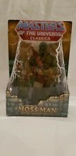 Moss Man lose mit OVP Masters of the Universe Classics Motuc Motu Mattel He-Man