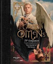 The Nice and Accurate Good Omens TV Companion   Neil Gaiman