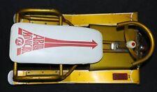Apollo Scout Minicar Electric Ride-on Car 1960s CF Toys