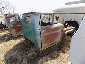 1960 1961 Chevrolet C10 C20 C30 C40 C50 C60 Passenger Door