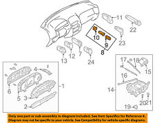 G13H66250 Mazda Lighter cigar G13H66250