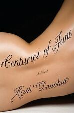 Centuries of June: A Novel-ExLibrary