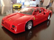 1:18 Diecast Ferrari GTO Evoluzione