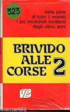BRIVIDO ALLE CORSE 2 (1986)   VHS VideoBox - Edizione Italiana