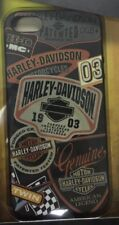 Harley Davidson iPhone 5/5s Shell Printed Phone Case