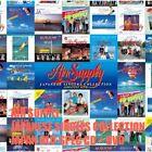 5ET AIR SUPPLY JAPANESE SINGLES COLLECTION JAPAN BLU-SPEC CD + DVD