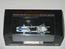 Ferrari 158  Mexico Gp 1964 - Surtees  - F1 1/43 Elite / NO Minichamps - spark