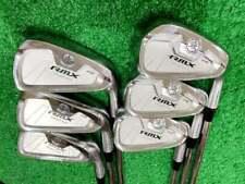 Golf iron set Yamaha RMX inpres Tour Model PB Dynamic Gold Flex S200 6pcs 5-PW