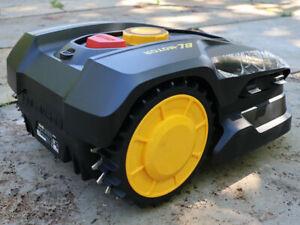 Rasenroboter Spikes für landscape Mähroboter Passen Bei LX790 LX799 LX795