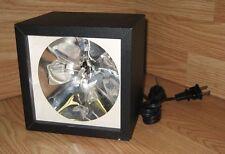 Vintage Xenon Strobe Light Signal Appliance Only w/ Adjustable Speed (1005) READ
