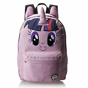 Loungefly My Little Pony Twilight Sparkle Lilac Backpack