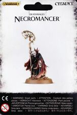 Deathmages Necromancer Games Workshop GW Warhammer Age of Sigmar Vampire Counts