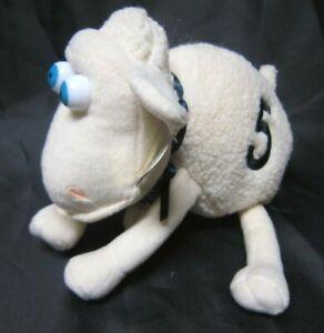 New Serta mattress counting sheep plush stuffed animal with tag advertising #5