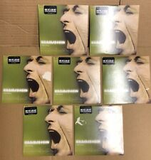 More details for rammstein - ich will card sleeve cd # 2 of 3 single rare uk release x 7