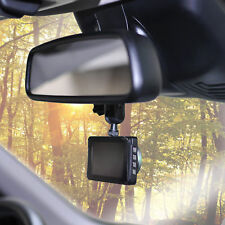 Universal Car Rear View Mirror Mount Stand Holder Cradle Clip Kit For Cell Phone