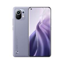 Xiaomi Mi 11 5G смартфон Android 11 Snapdragon 888 восьмиядерный NFC глобальной ПЗУ