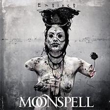 Moonspell - Extinct (NEW CD)