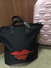 lulu guinness bag black (New)