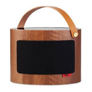 TIBO Vogue 3 Portable Wireless Bluetooth Speaker 30W 8 HOURS BATTERY LIFE