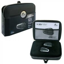 Para TomTom Rider v4 Urban pro Garmin zumo cardo Scala Team q3 Bluetooth Auriculares