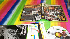 Grand Theft Auto IV  (Xbox 360, 2008) USED VIDEO GAME FREE USA SHIPPING