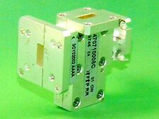 WR42 Directional Coupler  -13.5dB ALCATEL