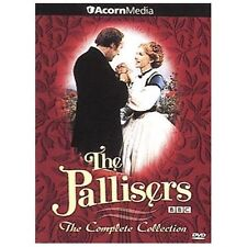 The Pallisers - Complete Collection (DVD, 2004)