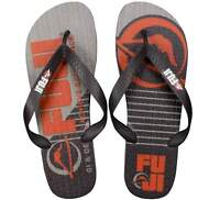 Fuji Sports BJJ Jiu-Jitsu Casual Wear Apparel Mens Sliders Sandals - Mountain