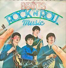 The Beatles Rock 'N' Roll Music. Spanish 1976