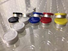 20mm Aluminium Caps